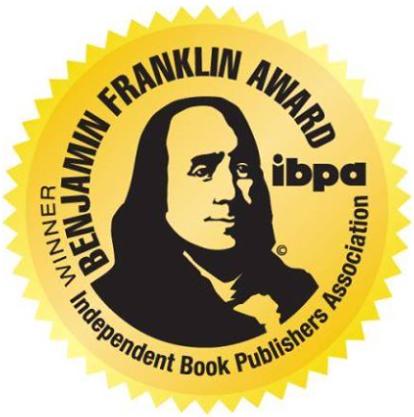 IBPA Gold Award