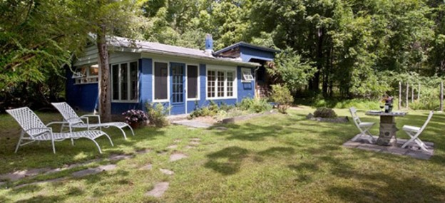Woodstock vacation rentals
