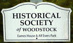 Historical Society of Woodstock