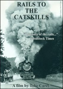 Rails to the Catskills