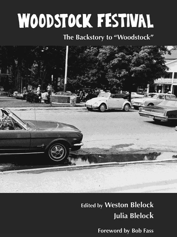Roots of the 1969 Woodstock Festival   WoodstockArts