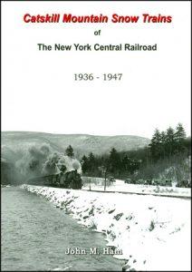 Catskill Mountain Snow Trains