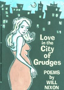 Love in the City of Grudges