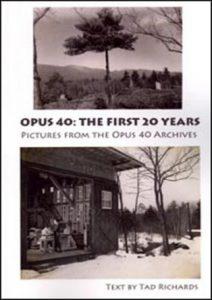 Opus 40