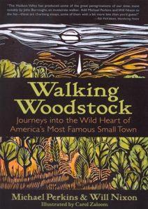 Walking Woodstock